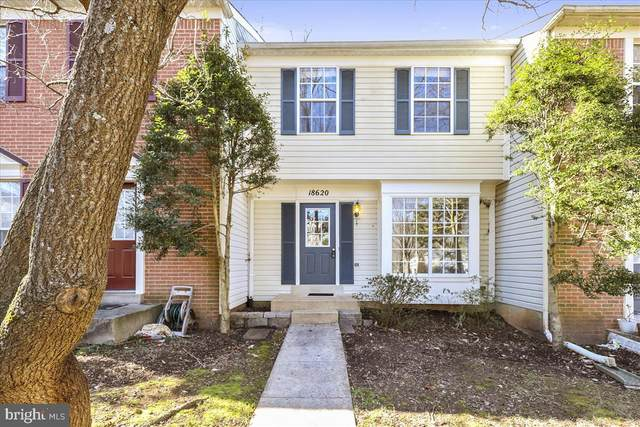 18620 Fiddleleaf Terrace, OLNEY, MD 20832 (#MDMC697506) :: Mortensen Team