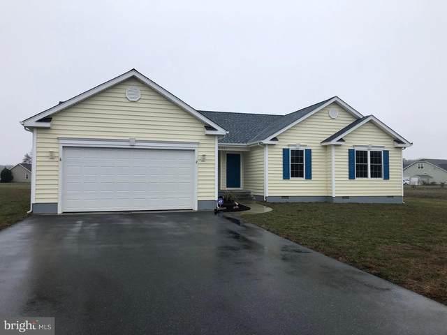 25361 Estate Drive, GEORGETOWN, DE 19947 (#DESU156960) :: The Matt Lenza Real Estate Team