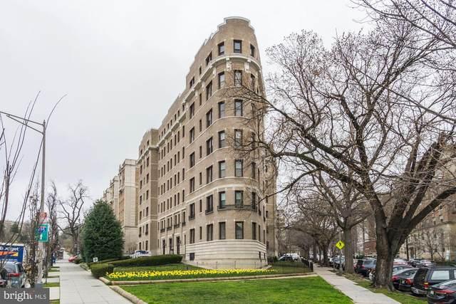 2001 16TH Street NW #508, WASHINGTON, DC 20009 (#DCDC460000) :: Eng Garcia Properties, LLC