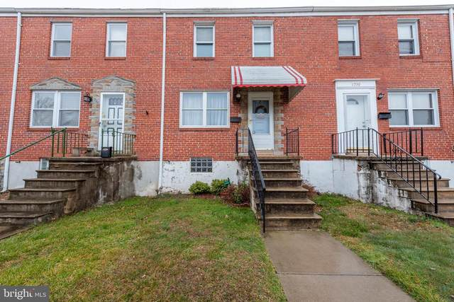 1728 Red Oak Road, BALTIMORE, MD 21234 (#MDBC486706) :: The Miller Team