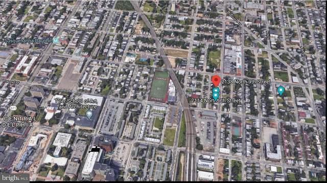 2138 N 9TH Street, PHILADELPHIA, PA 19122 (#PAPH875604) :: John Smith Real Estate Group