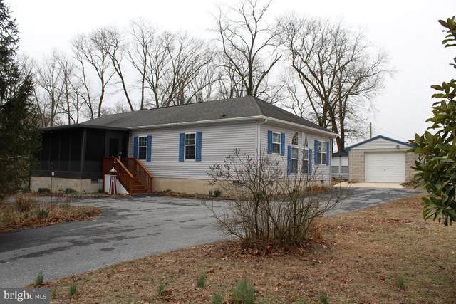 30801 White Oak Road, DAGSBORO, DE 19939 (#DESU156974) :: Brandon Brittingham's Team