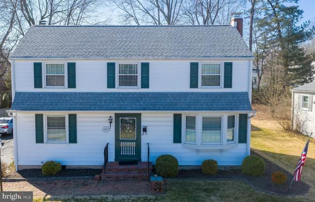 427 N Lafayette Avenue, MORRISVILLE, PA 19067 (#PABU490746) :: ExecuHome Realty