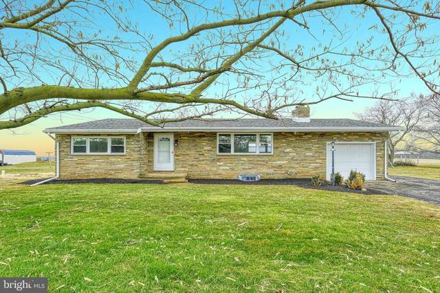 7049 Lincoln Highway, ABBOTTSTOWN, PA 17301 (#PAYK134144) :: TeamPete Realty Services, Inc