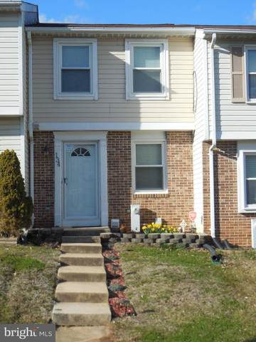 134 Long Meadow Court, ABINGDON, MD 21009 (#MDHR243932) :: The Miller Team