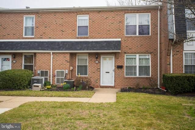 2026 Harbour Drive, PALMYRA, NJ 08065 (#NJBL367752) :: John Smith Real Estate Group