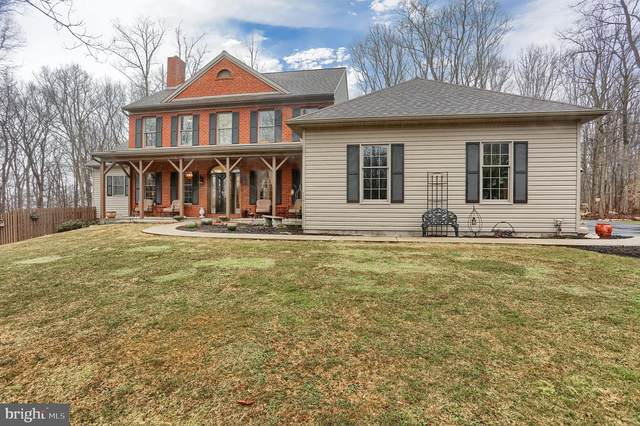 5870 Knobby Hill Road, NARVON, PA 17555 (#PALA159448) :: Flinchbaugh & Associates