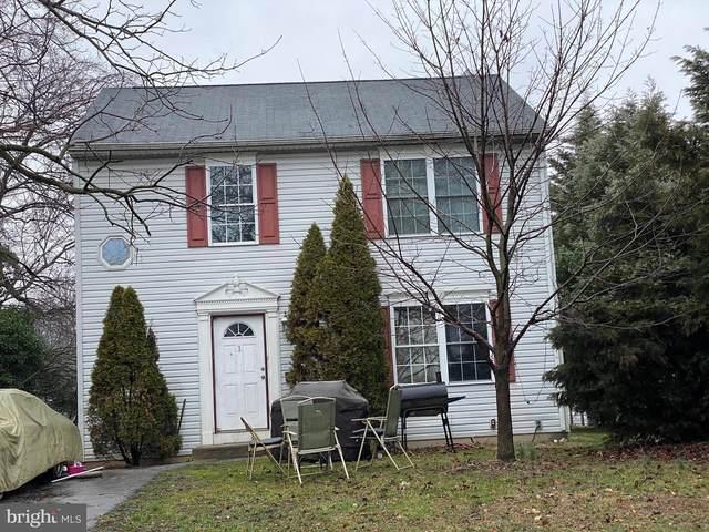 1 Lloyd Street, WILMINGTON, DE 19804 (#DENC496016) :: The Steve Crifasi Real Estate Group