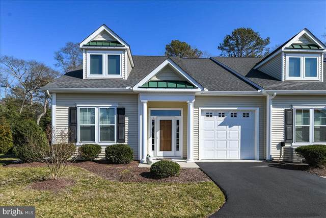 37185 Garden Drive #1, SELBYVILLE, DE 19975 (#DESU156984) :: Compass Resort Real Estate