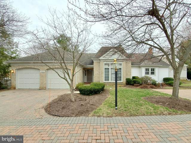 2485 5 SHILLINGS Road, FREDERICK, MD 21701 (#MDFR260516) :: Jim Bass Group of Real Estate Teams, LLC