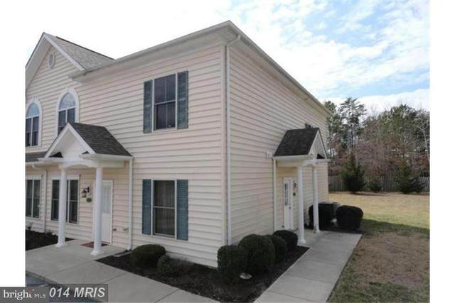 22531 Chickadee Circle 6-4, LEXINGTON PARK, MD 20653 (#MDSM167924) :: Advance Realty Bel Air, Inc