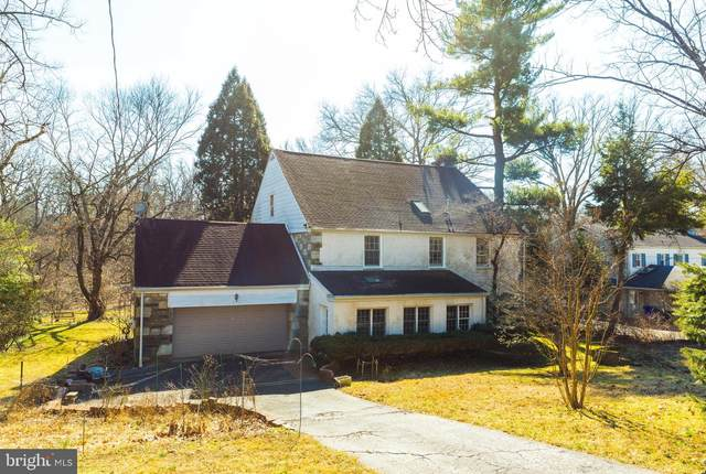 45 Tookany Creek Parkway, CHELTENHAM, PA 19012 (MLS #PAMC640486) :: The Premier Group NJ @ Re/Max Central