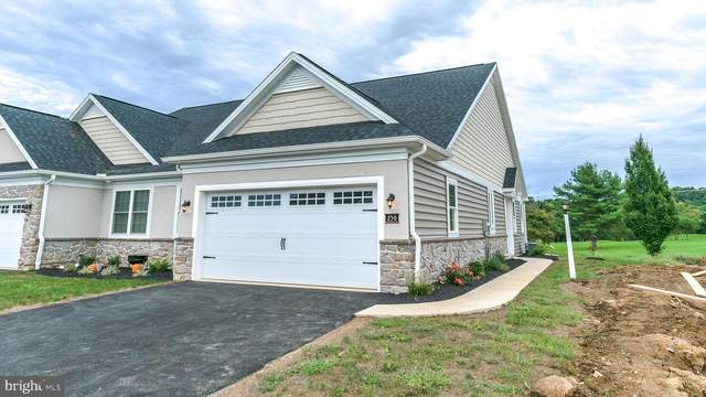 111 Rowley Court #43, LANCASTER, PA 17603 (#PALA159450) :: The Joy Daniels Real Estate Group