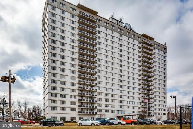 1840-609 9 Frontage Road #609, CHERRY HILL, NJ 08034 (MLS #NJCD388216) :: Kiliszek Real Estate Experts