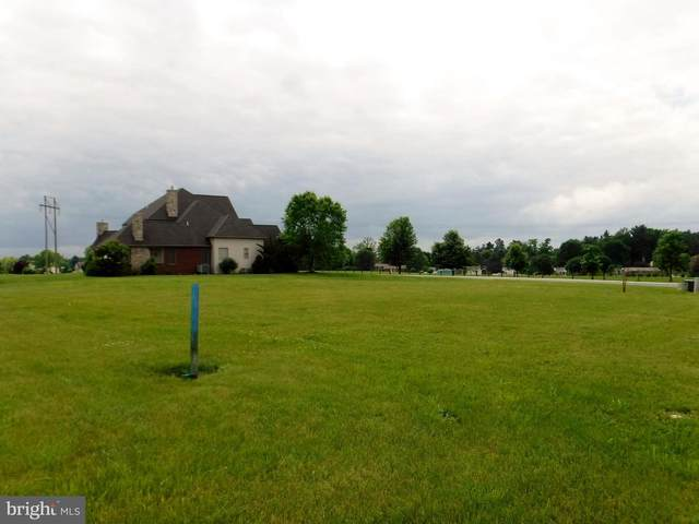 LOT 114C Starr Avenue, CHAMBERSBURG, PA 17202 (#PAFL171528) :: The Miller Team
