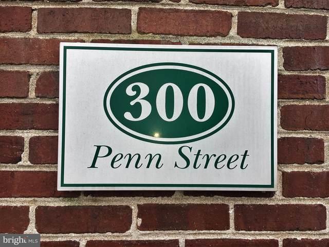 300 E 3RD Street, PENNSBURG, PA 18073 (#PAMC640494) :: Erik Hoferer & Associates