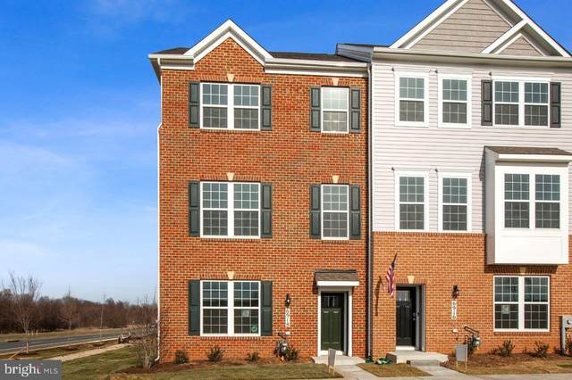 7025 Antebellum Way, FREDERICK, MD 21703 (#MDFR260518) :: CR of Maryland