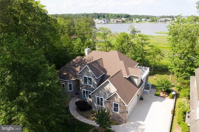 245 Charleston Road, OCEAN PINES, MD 21811 (#MDWO112422) :: Compass Resort Real Estate