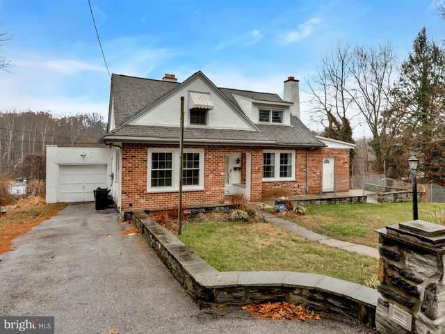145 Hilldale Road, LANSDOWNE, PA 19050 (#PADE510580) :: Bob Lucido Team of Keller Williams Integrity