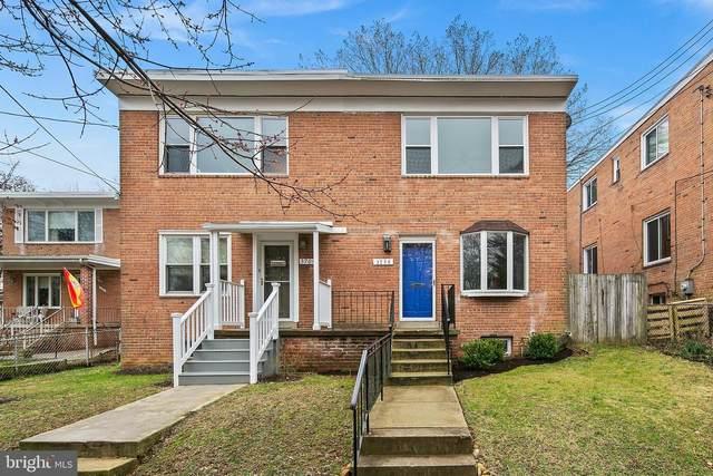 3706 Alton Place NW, WASHINGTON, DC 20016 (#DCDC460050) :: John Smith Real Estate Group