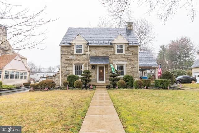 1025 Cornell Avenue, DREXEL HILL, PA 19026 (#PADE510584) :: Bob Lucido Team of Keller Williams Integrity