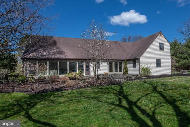 898 Symphony Lane, BLUE BELL, PA 19422 (#PAMC640504) :: The Team Sordelet Realty Group