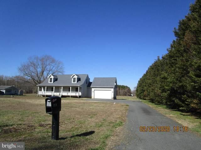 18531 Greely Avenue, LINCOLN, DE 19960 (#DESU156998) :: Compass Resort Real Estate