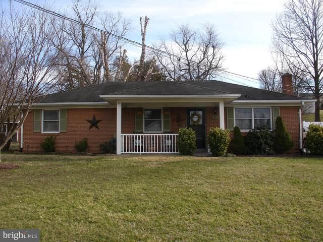 6 Nichols Road, LURAY, VA 22835 (#VAPA105104) :: Pearson Smith Realty