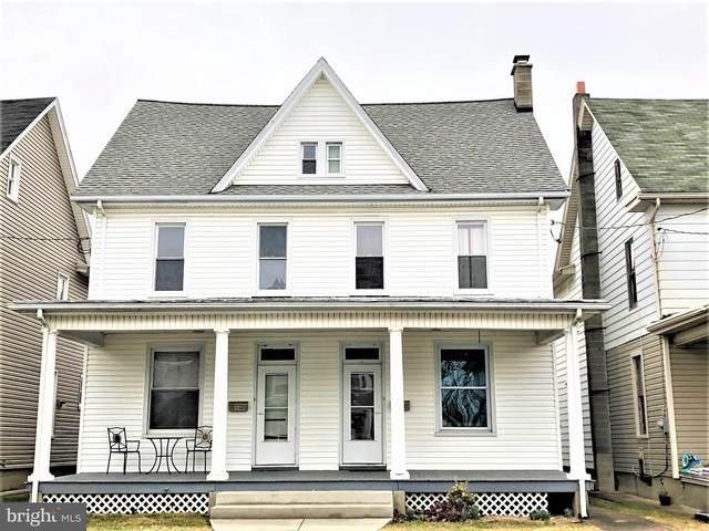 404 S Lincoln Street, PALMYRA, PA 17078 (#PALN112616) :: The Joy Daniels Real Estate Group