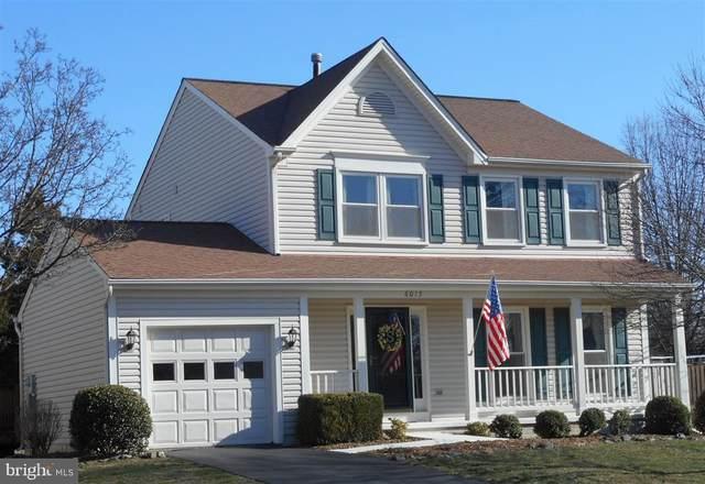 8015 Rocky Run Road, GAINESVILLE, VA 20155 (#VAPW488604) :: CR of Maryland