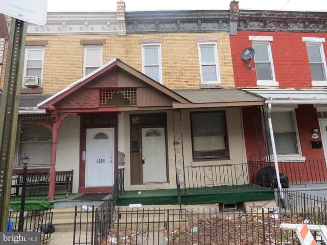5229 Master Street, PHILADELPHIA, PA 19131 (#PAPH875716) :: John Smith Real Estate Group