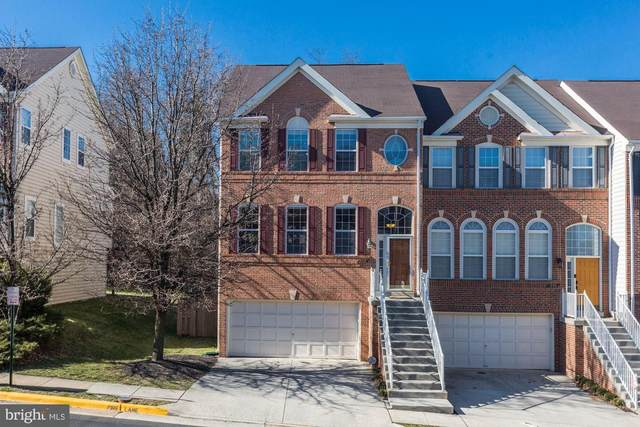 208 Spencer Terrace SE, LEESBURG, VA 20175 (#VALO404536) :: The Piano Home Group