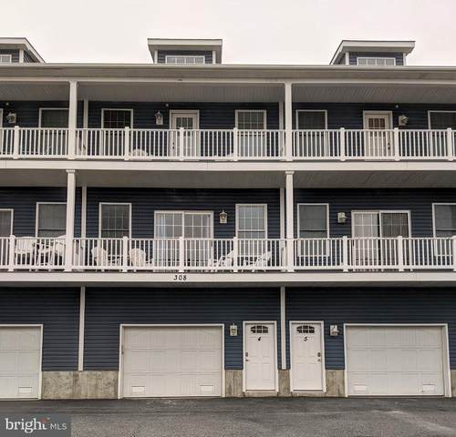 308 26TH Street #4, OCEAN CITY, MD 21842 (#MDWO112426) :: Radiant Home Group