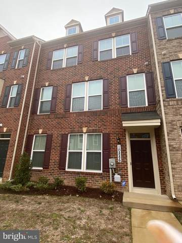 10886 Eton Alley, WALDORF, MD 20603 (#MDCH211582) :: The Miller Team