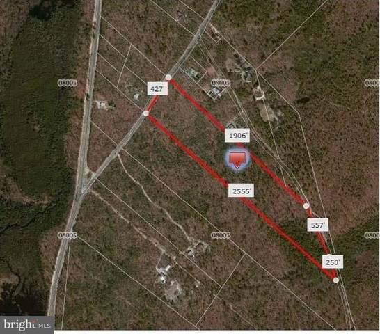 1126 Cedar Brdg Rd, BARNEGAT, NJ 08005 (#NJOC395996) :: Better Homes Realty Signature Properties
