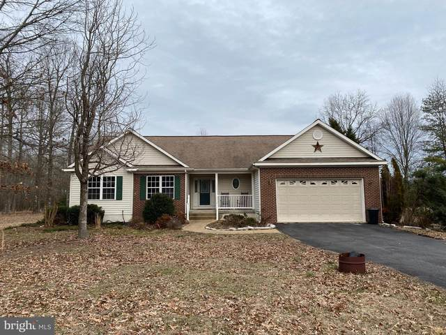 12051 Pleasant Drive, KING GEORGE, VA 22485 (#VAKG119102) :: Advon Group