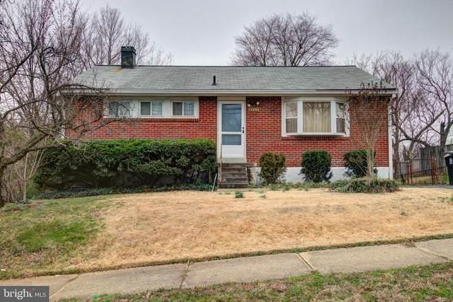 4704 Cooper Lane, HYATTSVILLE, MD 20784 (#MDPG560680) :: Eng Garcia Properties, LLC