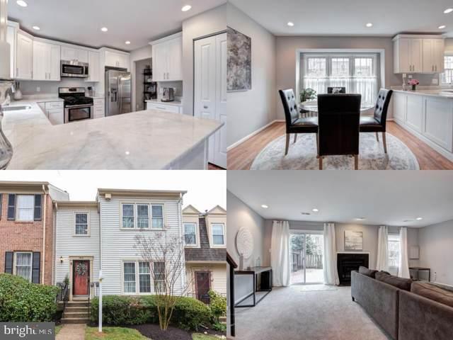 7812 Butterfield Lane, ANNANDALE, VA 22003 (#VAFX1113822) :: Coleman & Associates