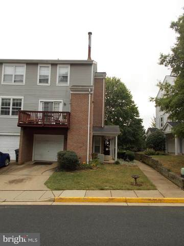 11113 Halterpath Trail, MANASSAS, VA 20109 (#VAPW488630) :: Arlington Realty, Inc.