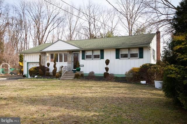 142 New Freedom Road, CLEMENTON, NJ 08021 (#NJCD388238) :: Tessier Real Estate