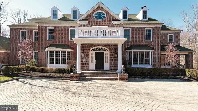 917 Lawrenceville Road, PRINCETON, NJ 08540 (#NJME292468) :: Charis Realty Group