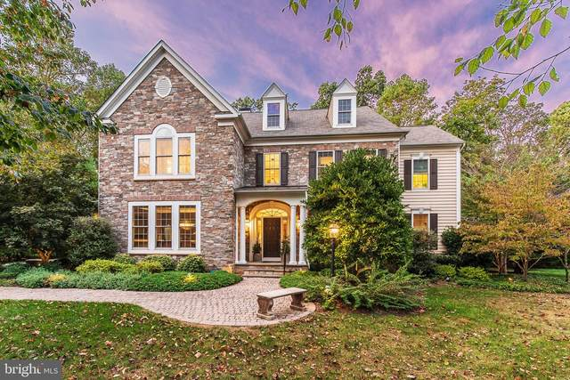 12906 Tufton Woods Court, REISTERSTOWN, MD 21136 (#MDBC486764) :: Gail Nyman Group