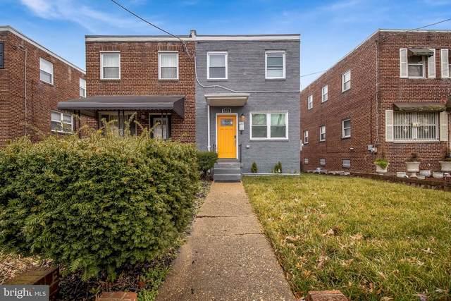 525 Riggs Road NE, WASHINGTON, DC 20011 (#DCDC460106) :: John Smith Real Estate Group