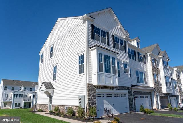 229 Cadence Court, COLLEGEVILLE, PA 19426 (#PAMC640546) :: Ramus Realty Group