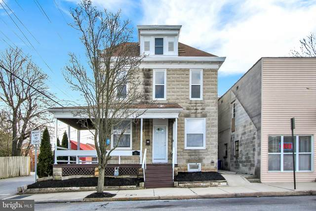 51 S Adams Street, YORK, PA 17404 (#PAYK134178) :: TeamPete Realty Services, Inc