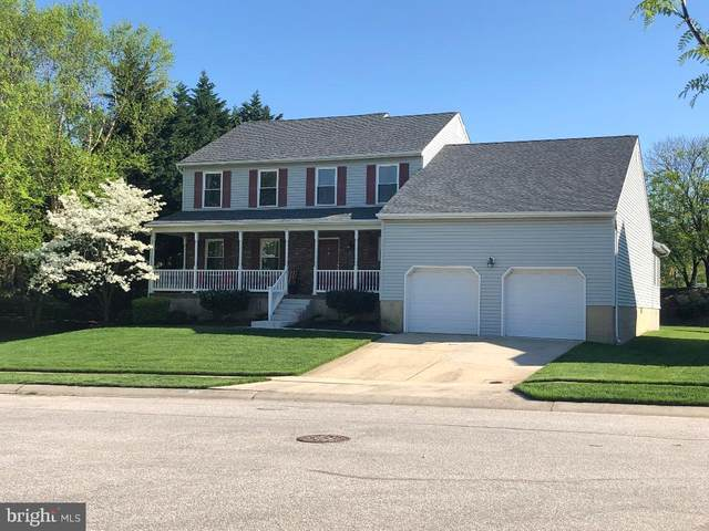 401 Applegate Court, LINTHICUM, MD 21090 (#MDAA426924) :: RE/MAX Plus
