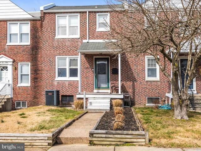 1107 Coyne Place, WILMINGTON, DE 19805 (#DENC496068) :: Brandon Brittingham's Team