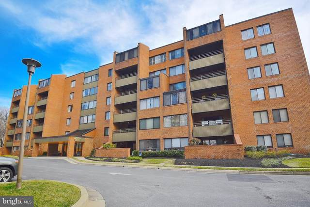 2 Southerly Court #501, TOWSON, MD 21286 (#MDBC486772) :: AJ Team Realty