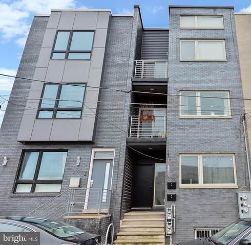 2068 E Boston Street #2, PHILADELPHIA, PA 19125 (#PAPH875800) :: Linda Dale Real Estate Experts