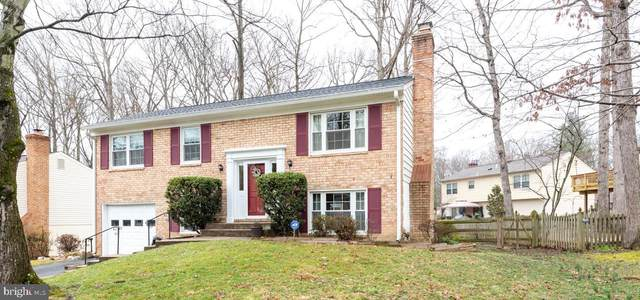 11926 Cotton Mill Drive, WOODBRIDGE, VA 22192 (#VAPW488648) :: The Licata Group/Keller Williams Realty